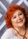 Galina, 57  , Udelnaya