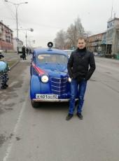 Serega, 27, Russia, Novosibirsk