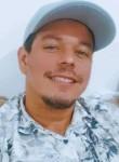 Derlley, 29, Brasilia