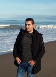 Yahiaoui, 33, Bejaia