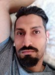 Atila, 31  , Gonbad-e Kavus