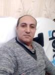 Elchin Kamali, 51  , Ivanovo