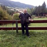 Gionni , 64  , Oleggio
