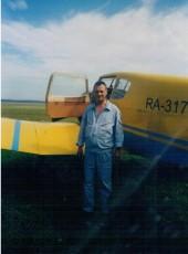 Aleksandr, 62, Russia, Kolomna