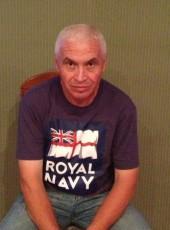 Pavel, 62, Ukraine, Kiev