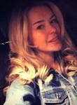 Alina, 24, Yekaterinburg