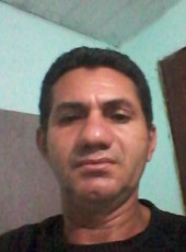 Gerson Sousa cos, 44, Brazil, Belem (Para)