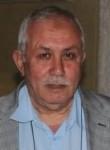 yılmaz, 65 лет, Ankara