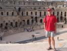 Slava, 53 - Just Me Амфитеатр - самый крупный в Тунисе