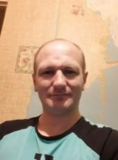 Aleksandr, 38, Belarus, Minsk
