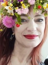 Irina, 50, Russia, Omsk