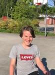 MulleWin, 19  , Stockholm