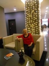 Nataliya Sapunova, 71, Russia, Moscow