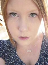 Galina, 27, Russia, Moscow