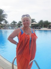 Lyudmila, 58, Russia, Torzhok