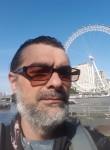 DIMI, 44, London