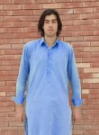 khan, 21  , Islamabad