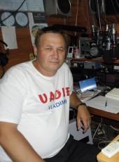 VLAD, 49, Russia, Vladivostok