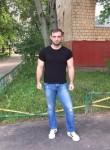 David Daraseliya, 31, Moscow