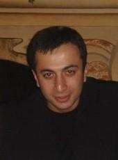 Gocha, 42, Georgia, Tbilisi