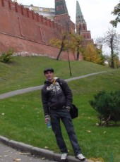 Andrey, 43, Russia, Norilsk