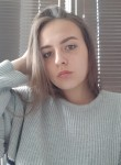 Katya, 18, Omsk