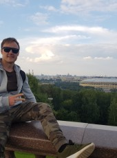 Nikolay, 34, Russia, Vorkuta