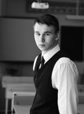 Daniil, 20, Russia, Saint Petersburg