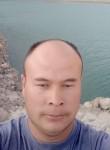 Marat Makhambetov, 27  , Tashkent