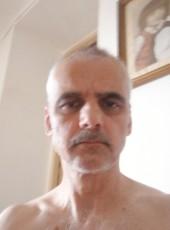 Kovacsics Gábor , 49, Hungary, Budapest