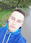 Андрій, 19  , Kivertsi