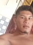 Vanderson , 20  , Santarem
