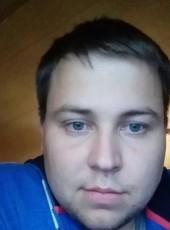 Dmitriy Antipov, 29, Russia, Moscow
