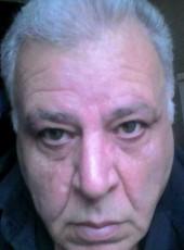 Raf, 61, Armenia, Artashat
