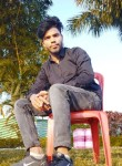 Gurjar Ram, 21  , Sohagpur