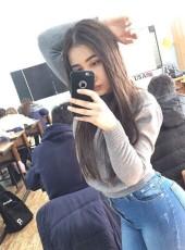 zhanna , 22, Russia, Makhachkala