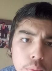 Jeremymoreira , 18, Ecuador, Riobamba