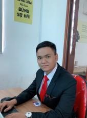 Richard Nguyen, 27, Vietnam, Ho Chi Minh City