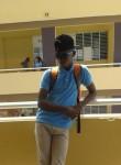 Henrry, 21  , Santa Cruz de El Seibo