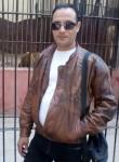 Ahmed, 42  , Cairo