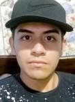 Hector, 18  , Guatemala City