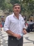 Alireza, 45  , Bakixanov