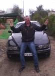 Borisych, 51  , Balakovo