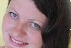 Liliya, 43 - Just Me