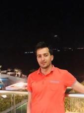 Izzaldin, 33, Spain, Terrassa