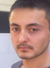 Mehmet, 27, Turkey, Ankara