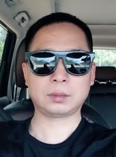 冷哥哥, 47, China, Wuxi (Jiangsu Sheng)