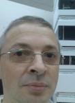 igor, 61, Rishon LeZiyyon