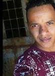 elisson leandro , 27, Sao Jose do Egito