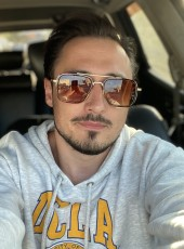 Anton, 35, Russia, Moscow